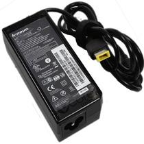 Fonte Carregador Notebook Lenovo G400s X240 Plug Retangul-o7