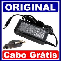Fonte Carregador Itautec W7620 W7630 W7635 W7645 W7650 W7655