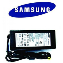 Fonte, Carregador De Notebook, Samsung 19v, Original