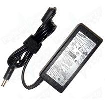Fonte Carregador Notebook Samsung 19v 3,16a 60w Ad-6019s