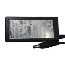 Fonte Carregador Original Samsung 19v 3,16a Rv411/ 415 Nc215