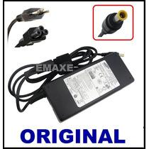 Fonte 19v 4.74a Notebook Samsung Carregador Original