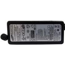 Fonte Carregador Original Ultrabook Samsung 19v 2.1a 40w Nf