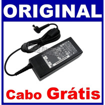 Fonte Carregador Notebook Original - Positivo Cce Philco 19v