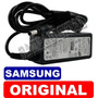 Fonte Carregador Original Netbook Samsung N150 Plus 19v 2.1a