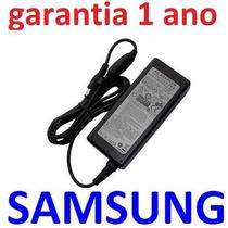 Fonte Carregador Netbook Samsung Nc215 Nf110 N150 Nf210 Nc10