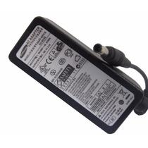 Carregador Original Para Notebook Samsung 19v 2.1a Garantia!