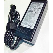 Fonte Carregador Para Notebook Samsung - 19v 3.16a - 60w