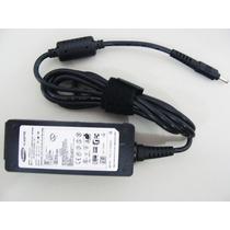 Fonte Carregador Ultrabook Samsung Np530u3c Pa-1400-04 2,1a