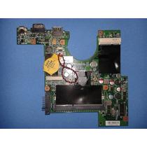 Placa Mãe Netbook Philco Phn 10a2 P123ws Ddr3 Com Defeito