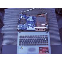Peças Notebook Positivo Ultra S4000