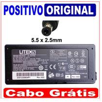 Fonte Carregador Notebook Cce Win T23l T546l T45p T35l Bps