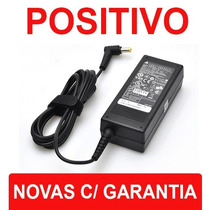 Fonte Notebook Asus 19v 3.42a 65w Pa-1650-66 C/ Cabo Ft72
