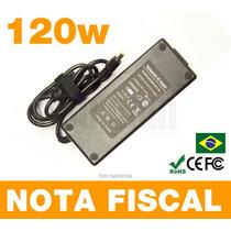 Fonte Carregador P/ Notebook 19v 6.32 A 120w - Toshiba