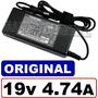 Fonte Carregador Original Toshiba Satellite A200 A205 A215