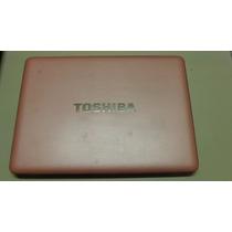 197-tampa Da Tela Notebook Toshiba Satellite U505-s2960pk(44