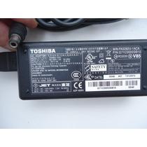 Fonte Toshiba Original 15v 4a