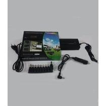 Fonte Universal Notebook Laptop+carregador Veicular 120w 9 P