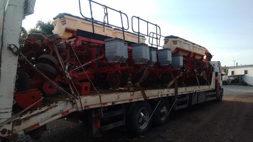 Ford Cargo 2428e Munck