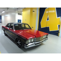 Ford Galaxie Landau