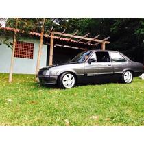 Chevrolet Chevette 1990 Sl/e Turbo