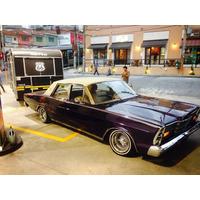 Ford Galaxie 500 - Lazer, Eventos E Casamentos. Confira!!!