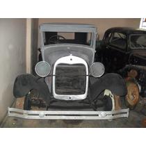 Ford Tudor 1929 Carro Antigo Ford Bigode 29 Bhcarrosantigos
