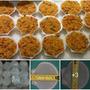 Conchas Casquinha De Siri Plasticas Reutilizáveis C/12 Unid.