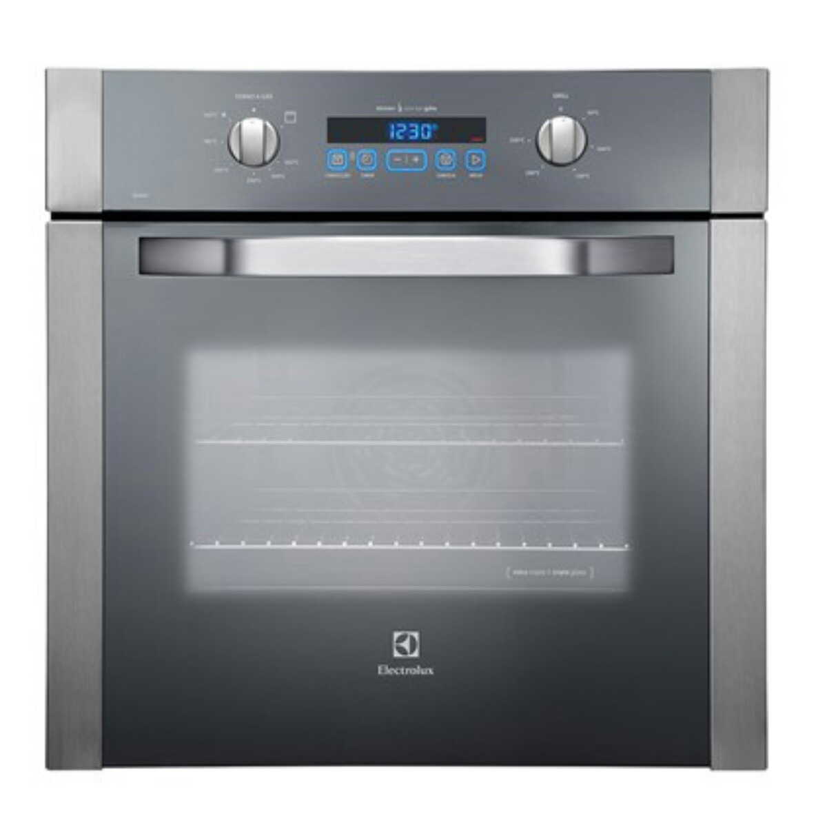 Forno electrolux a gas og8dx exclusivo r no for Forno a gas