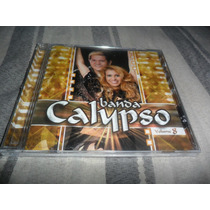 Banda Calypso Vol.8 Frete Gratis