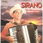 Cd Sirano De Maranguape Para O Brasil - Novo***