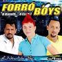 Ritmo Forró Boys+kit Batera, P/ Korg Pa 50/60/80/500/600/800