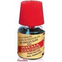 Endurecedor De Unhas Mavala Scientifique Nail Hardener - 5ml