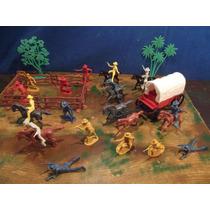 Cowboys E Carroça - Brinqtoys - Forte Apache