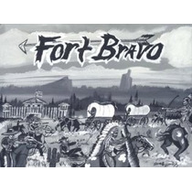 Forte Bravo - Brinqtoys - Forte Apache