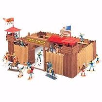 Maleta Forte Apache Super Batalha 0062 Gulliver