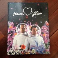 Livro Pierre Et Gilles - Fotos Nu Masculino Gay