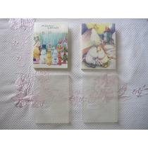 Álbum De Fotografias - Moomin Valley