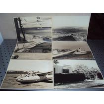 Fotografias Antigas Aeroclube De Bauru/escola De Planadores