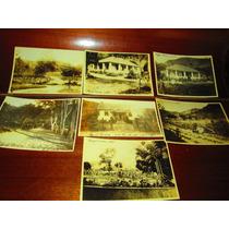 Miguel Pereira Rj Anos 20 Lote 7 Fotos Com Local E Data