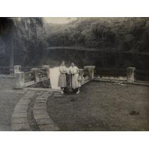 Fotografia Antiga Fazenda Da Marinha Em Icatu 1951