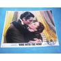 Foto (8) Usa Filme E O Vento Levou 1958 Clark Gable Vivien