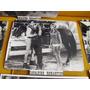 Lote 4 Fotos Elvis Originais Vitrine Cinema Por 30 Reais