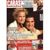 Xuxa E Daniel - Caras