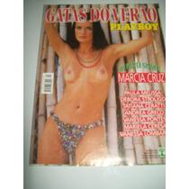 Poster Playboy - Gatas Do Verão