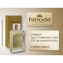 Traduções Gold Hinode Fem. Concorrente: Bombshell Victoria