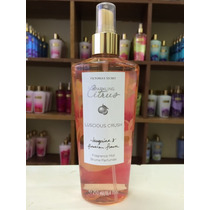 Body Mist Splash Luscious Crush 250ml Victoria´s Secret