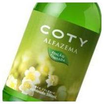 Colônia Seiva De Alfazema Coty- Edição Limitada -oferta