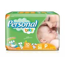 Fralda Personal Baby G 168 Infantil