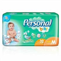 Fralda Descartáveis Personal Baby G Barato Kit 168 Unidades